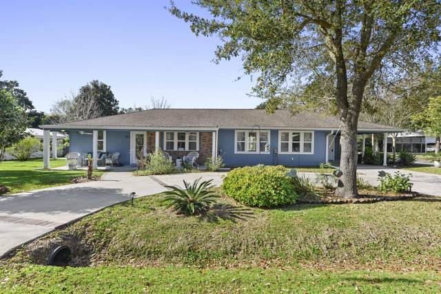 351 Ulman Ave, Bay St. Louis, MS 39520 (MLS #359669) :: Berkshire Hathaway HomeServices Shaw Properties