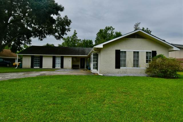 1305 Wisteria Ln, Long Beach, MS 39560 (MLS #359724) :: Keller Williams MS Gulf Coast