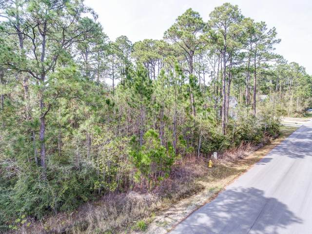0 Greenwood Dr, Pass Christian, MS 39571 (MLS #359817) :: Coastal Realty Group