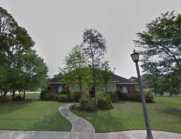 9188 Ashburn Ln, Gulfport, MS 39503 (MLS #359860) :: Coastal Realty Group