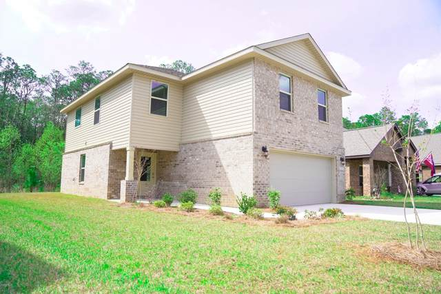 5265 Overland Dr, D'iberville, MS 39540 (MLS #359928) :: Coastal Realty Group