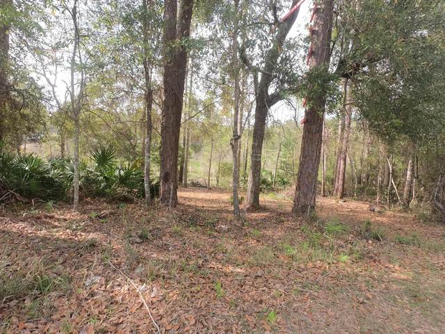 Nhn Sandpiper, Gautier, MS 39553 (MLS #360000) :: The Sherman Group