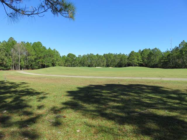 Lot 17 Forrest Preserve, Gautier, MS 39553 (MLS #360044) :: Coastal Realty Group