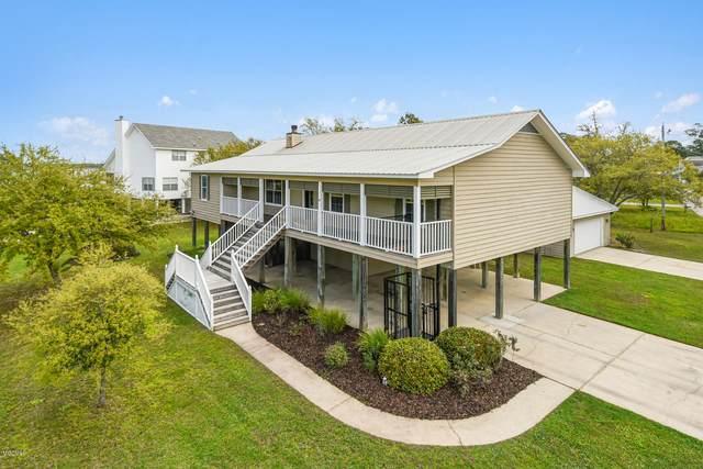 138 Ridgewood Dr, Pass Christian, MS 39571 (MLS #360135) :: Coastal Realty Group