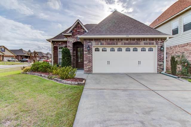 17220 Palm Ridge Dr, D'iberville, MS 39540 (MLS #360136) :: Coastal Realty Group