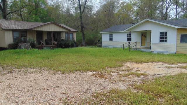 1141 A Hwy 98 West, Lucedale, MS 39452 (MLS #360164) :: Coastal Realty Group