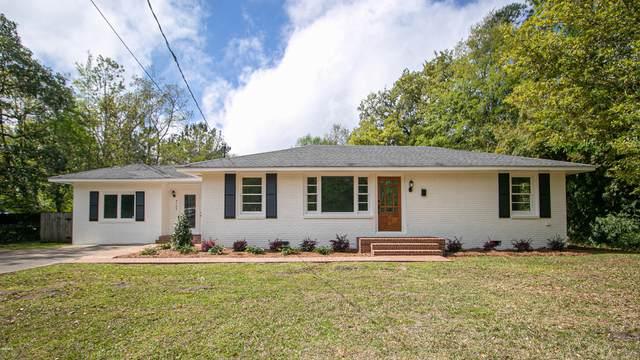 5107 Obryan Ave, Gulfport, MS 39507 (MLS #360172) :: Coastal Realty Group