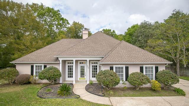 932 Handsboro Pl, Gulfport, MS 39507 (MLS #360185) :: Coastal Realty Group