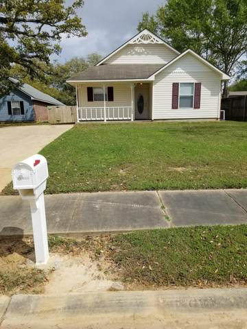 10286 Cottage Ct, D'iberville, MS 39540 (MLS #360237) :: Coastal Realty Group