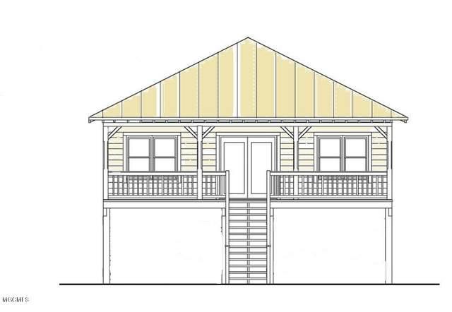 528 Woodward Ave, Gulfport, MS 39501 (MLS #360238) :: Coastal Realty Group