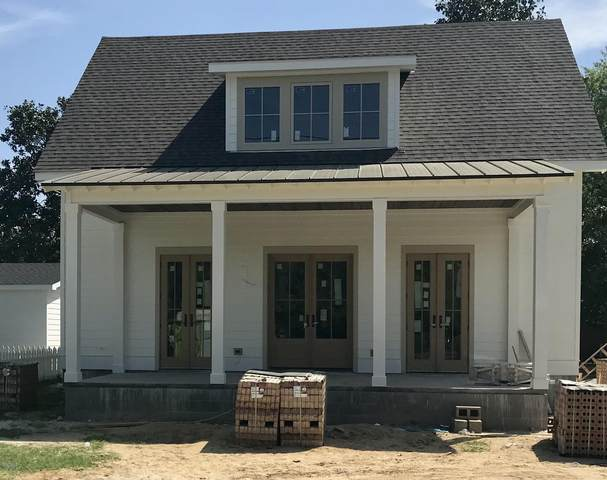 762 E 2nd St, Pass Christian, MS 39571 (MLS #360265) :: Coastal Realty Group