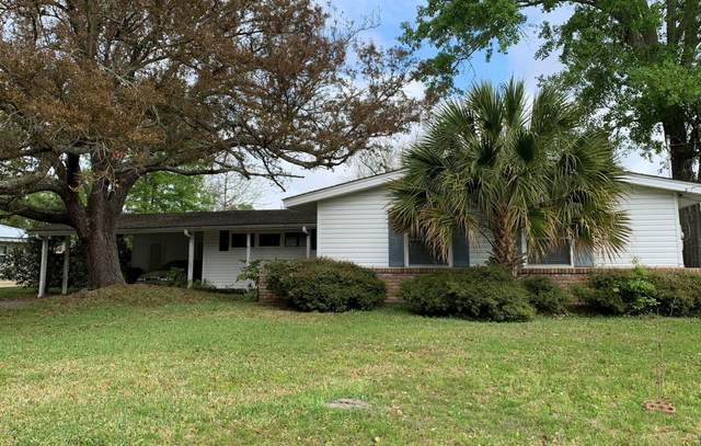 2803 Clairmont Ave, Pascagoula, MS 39567 (MLS #360269) :: Coastal Realty Group