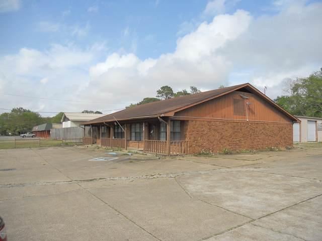 2024 14th St, Pascagoula, MS 39567 (MLS #360271) :: Coastal Realty Group