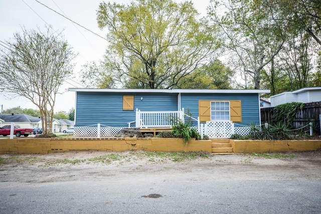 3401 16th St, Gulfport, MS 39501 (MLS #360281) :: Coastal Realty Group