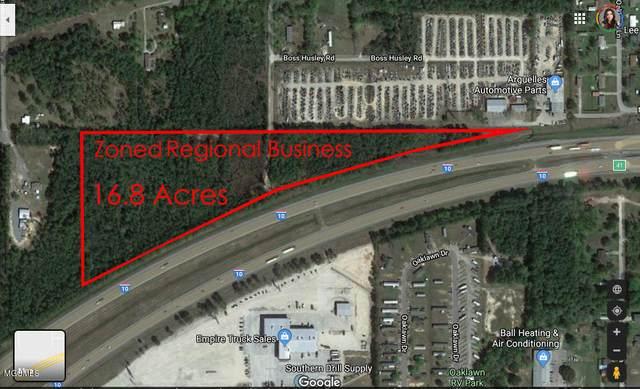 00 Boss Husley, Biloxi, MS 39532 (MLS #360295) :: Coastal Realty Group