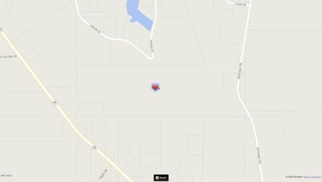 Tbd Mcgregor Rd, Vancleave, MS 39565 (MLS #360301) :: Coastal Realty Group