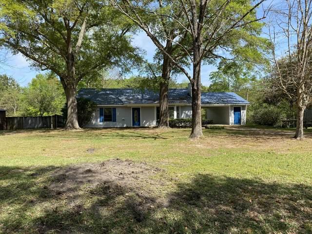 2600 Bahama Dr, Gautier, MS 39553 (MLS #360305) :: Coastal Realty Group