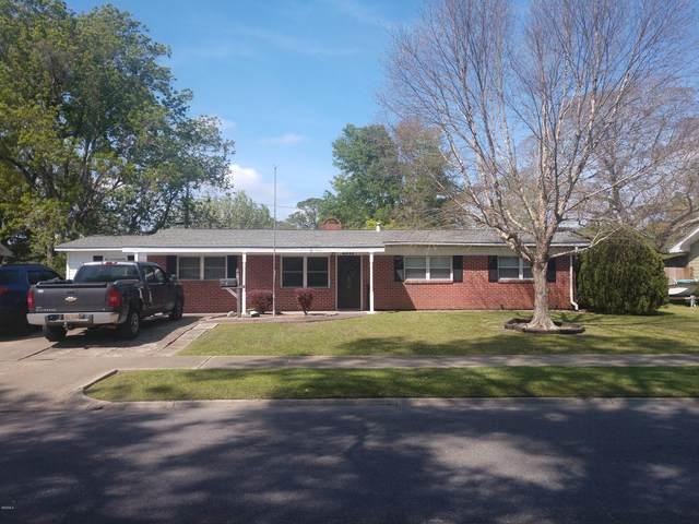 2117 Tucker Ave, Pascagoula, MS 39567 (MLS #360307) :: Coastal Realty Group