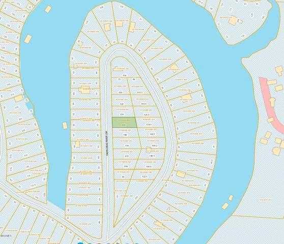 0 Davis Dead Cir, Lucedale, MS 39452 (MLS #360311) :: Keller Williams MS Gulf Coast