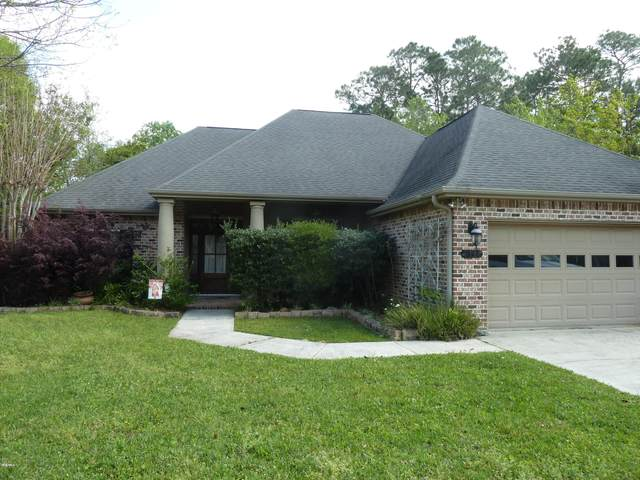 7346 Anela Dr, Diamondhead, MS 39525 (MLS #360312) :: Coastal Realty Group