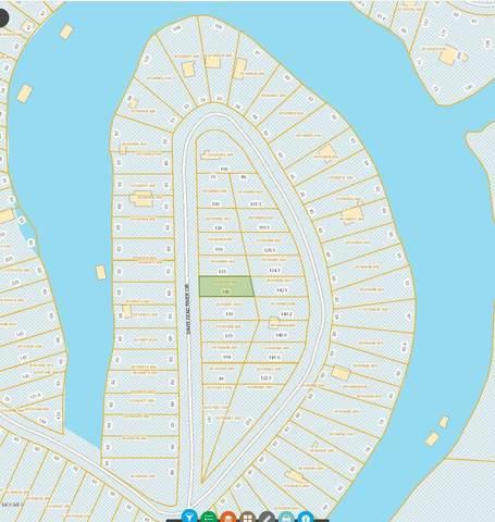 1 Davis Dead, Lucedale, MS 39452 (MLS #360313) :: Keller Williams MS Gulf Coast