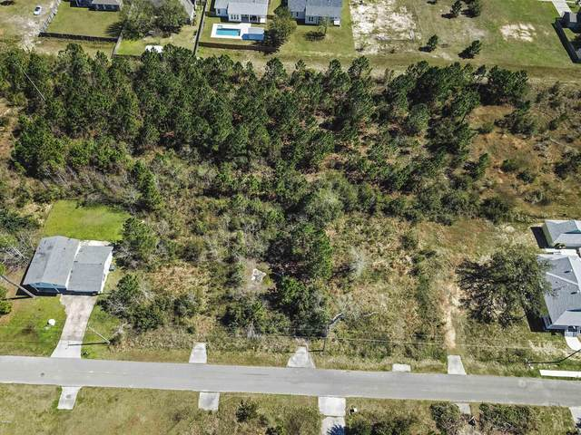 122 Buena Vista Dr, Long Beach, MS 39560 (MLS #360314) :: Coastal Realty Group