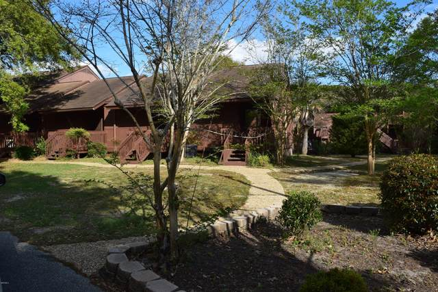 109 Lakeside Villa B, Diamondhead, MS 39525 (MLS #360335) :: Coastal Realty Group