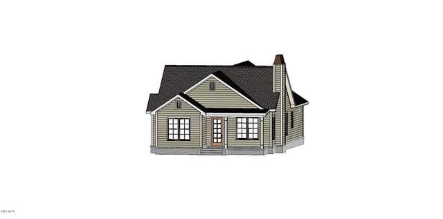 Lot 14 Finley St, Gulfport, MS 39501 (MLS #360339) :: Coastal Realty Group