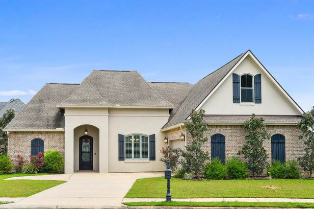 2939 Cypress Creek Dr, D'iberville, MS 39540 (MLS #360347) :: The Sherman Group