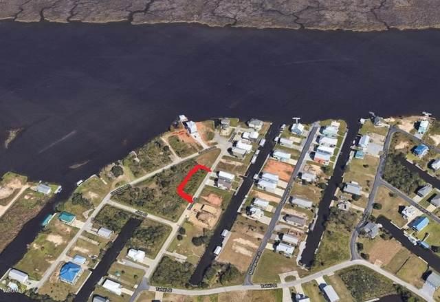 0 Borneo St, Bay St. Louis, MS 39520 (MLS #360358) :: Coastal Realty Group