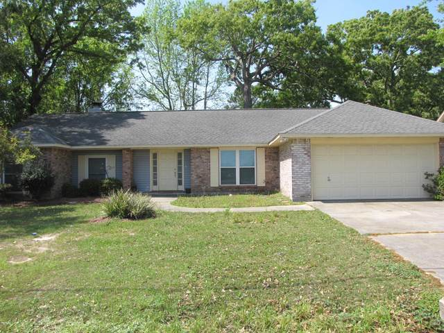551 Golf Club Dr, Diamondhead, MS 39525 (MLS #360360) :: Coastal Realty Group