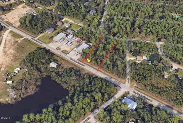0 Kiln Waveland Cutoff Rd, Bay St. Louis, MS 39520 (MLS #360361) :: Coastal Realty Group