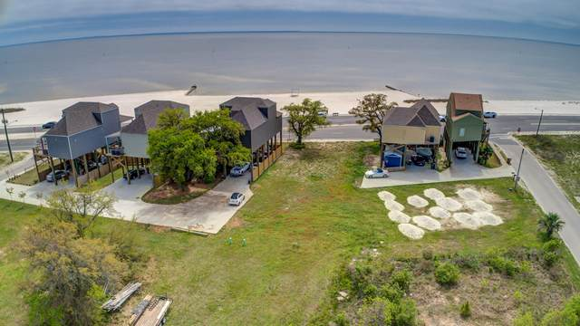 820 W Beach Blvd, Long Beach, MS 39560 (MLS #360365) :: Coastal Realty Group