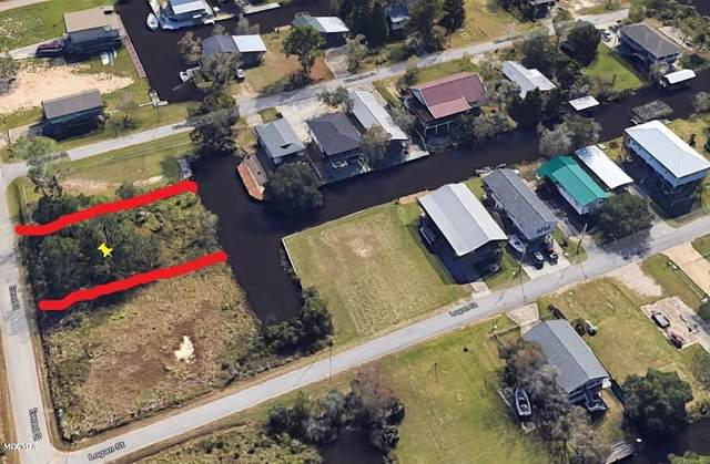 00 Everest St, Bay St. Louis, MS 39520 (MLS #360368) :: Coastal Realty Group
