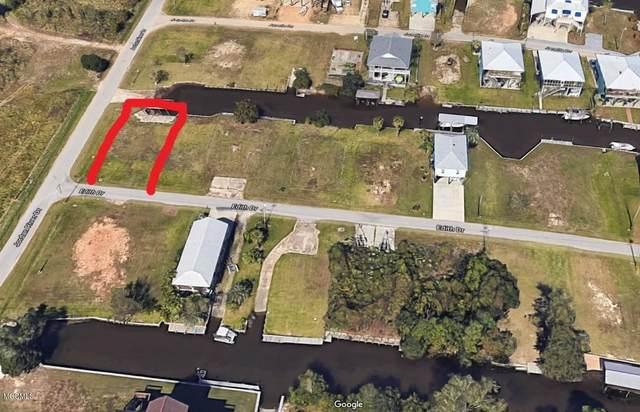 100 Edith Dr, Bay St. Louis, MS 39520 (MLS #360371) :: Coastal Realty Group