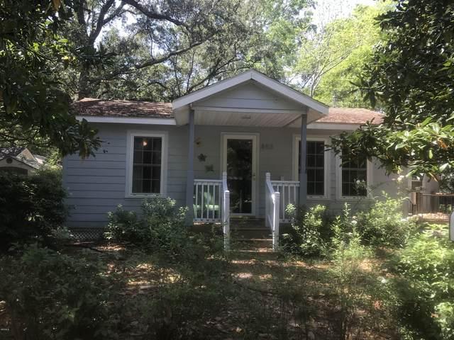 453 Texas Ave, Gulfport, MS 39507 (MLS #360380) :: Coastal Realty Group
