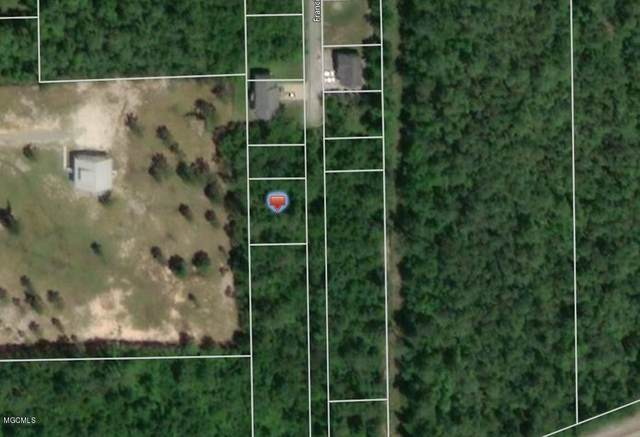 0 Cleveland Ave, Pass Christian, MS 39571 (MLS #360382) :: Coastal Realty Group