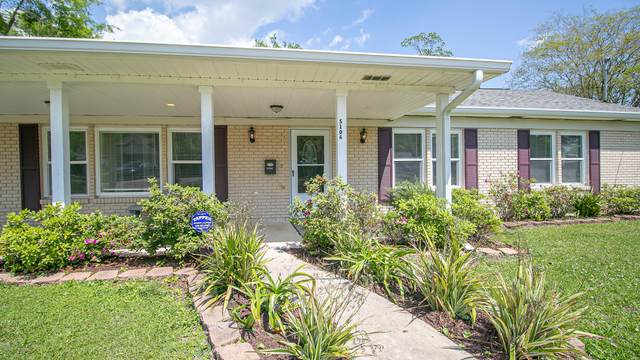5104 Washington Ave, Gulfport, MS 39507 (MLS #360391) :: Coastal Realty Group