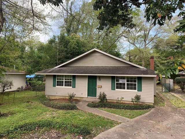 2513 Bullis Ave, Gulfport, MS 39501 (MLS #360403) :: Coastal Realty Group