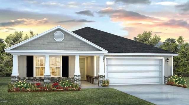 6570 Eastland Cir, Biloxi, MS 39532 (MLS #360405) :: Coastal Realty Group