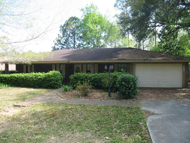 783 Laie St, Diamondhead, MS 39525 (MLS #360410) :: Coastal Realty Group