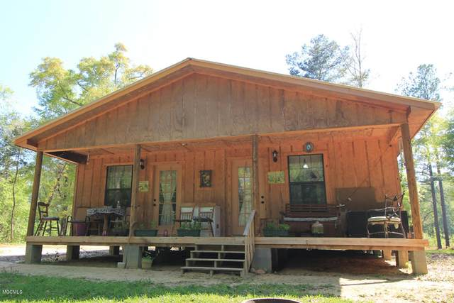 6211 Merrill Rd, Lucedale, MS 39452 (MLS #360417) :: Coastal Realty Group