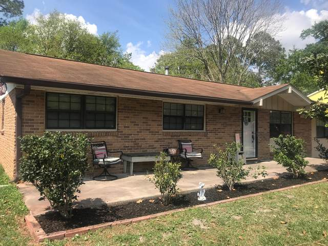7117 Richmond Dr, Biloxi, MS 39532 (MLS #360424) :: Coastal Realty Group