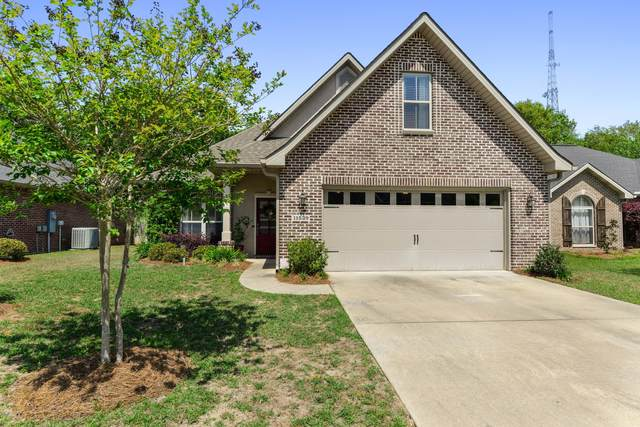 11539 Briarstone Pl, Gulfport, MS 39503 (MLS #360433) :: Coastal Realty Group