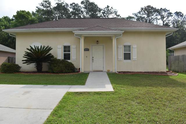 13020 Turtle Creek Pkwy, Gulfport, MS 39503 (MLS #360435) :: Coastal Realty Group