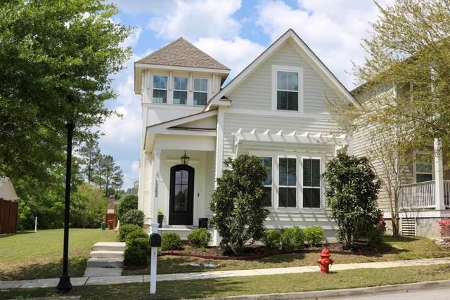 12682 Amory Ave, Biloxi, MS 39532 (MLS #360441) :: Coastal Realty Group