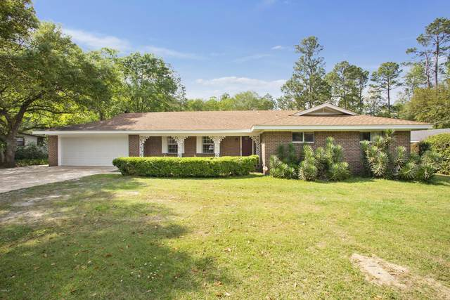 4217 Coventry Dr, Moss Point, MS 39562 (MLS #360446) :: The Sherman Group