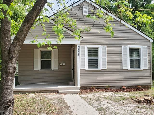 2312 Pine Ave, Gulfport, MS 39501 (MLS #360449) :: Coastal Realty Group