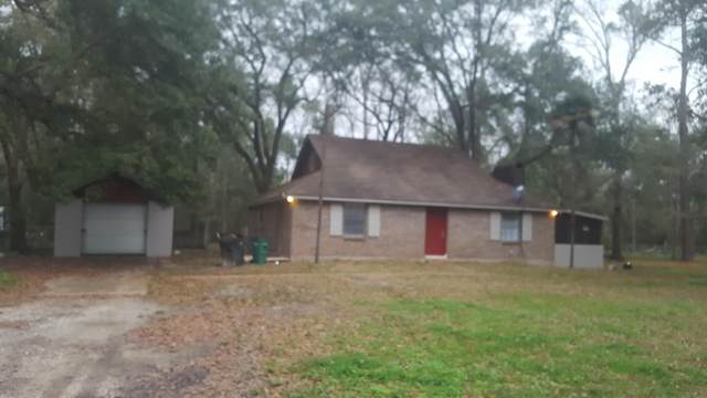 7031 Gregory St, Moss Point, MS 39563 (MLS #360480) :: The Sherman Group
