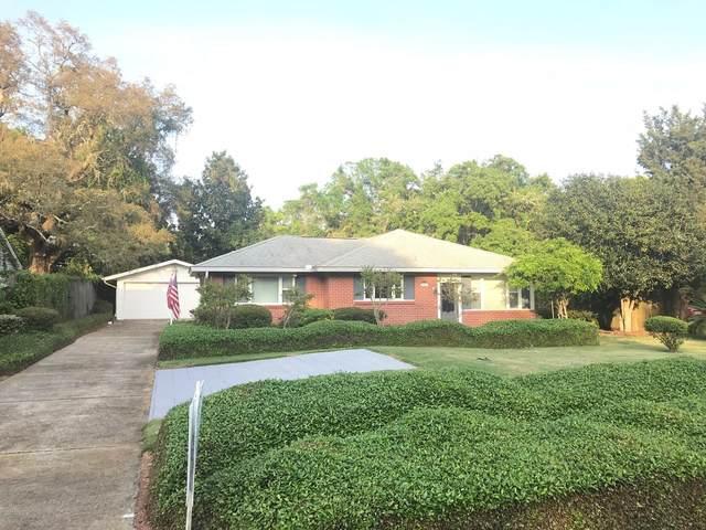 808 Mills Ave, Gulfport, MS 39501 (MLS #360503) :: Coastal Realty Group